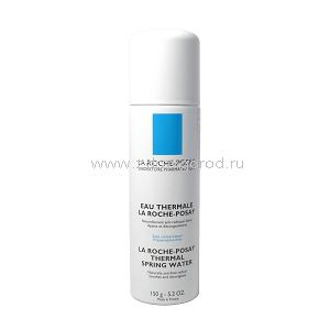 La Roche-Posay вода термальн. бал.аэроз.150мл N1 Kocmetic Activ Prodicsion La Roche-Posay Laboratoire Pharmaceutique ФРАНЦИЯ хранить при температуре 15-25 C годен до 01.08.2021