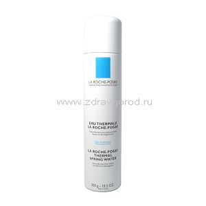 La Roche-Posay вода термальн. бал.аэроз.300мл N1 Kocmetic Activ Prodicsion La Roche-Posay Laboratoire Pharmaceutique ФРАНЦИЯ хранить при температуре 15-25 C годен до 01.11.2022