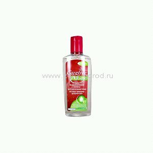 Carefree Aloe гель д/интим.гиг. фл.200мл N1 Johnson & Johnson Hellas S.A ГРЕЦИЯ